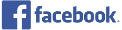 Logo image for Facebook.