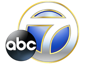 Logo image for KATV Channel 7